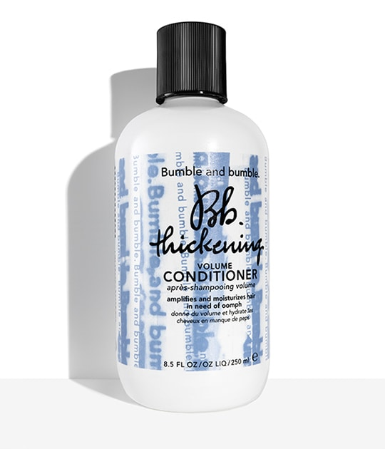 Bb.Thickening Volume Conditioner