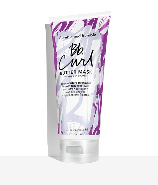 Bb.Curl Butter Mask